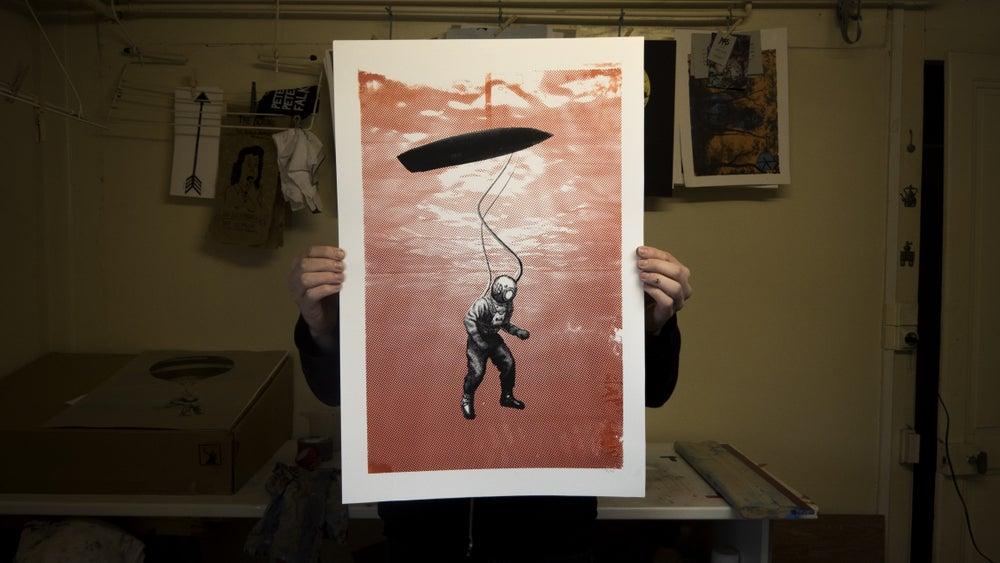 Image of La Tasse  (Print)