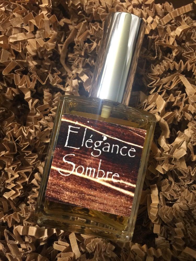 Image of Elegance Sombre