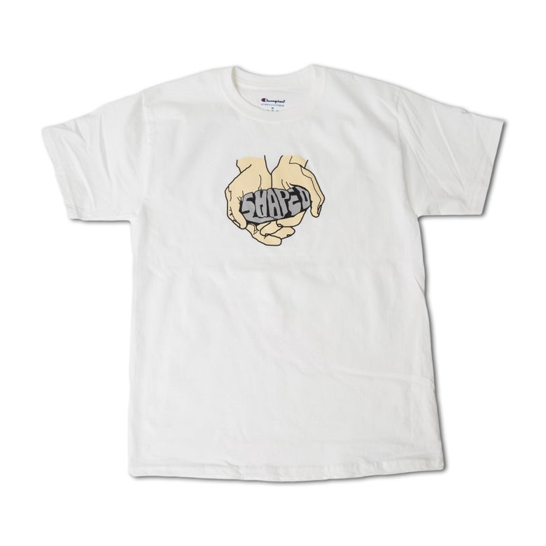 Image of Shaped Tee