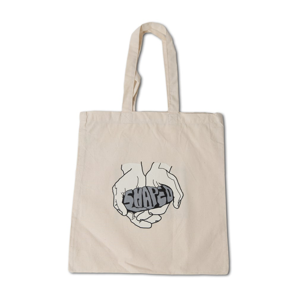 Image of Shaped Tote