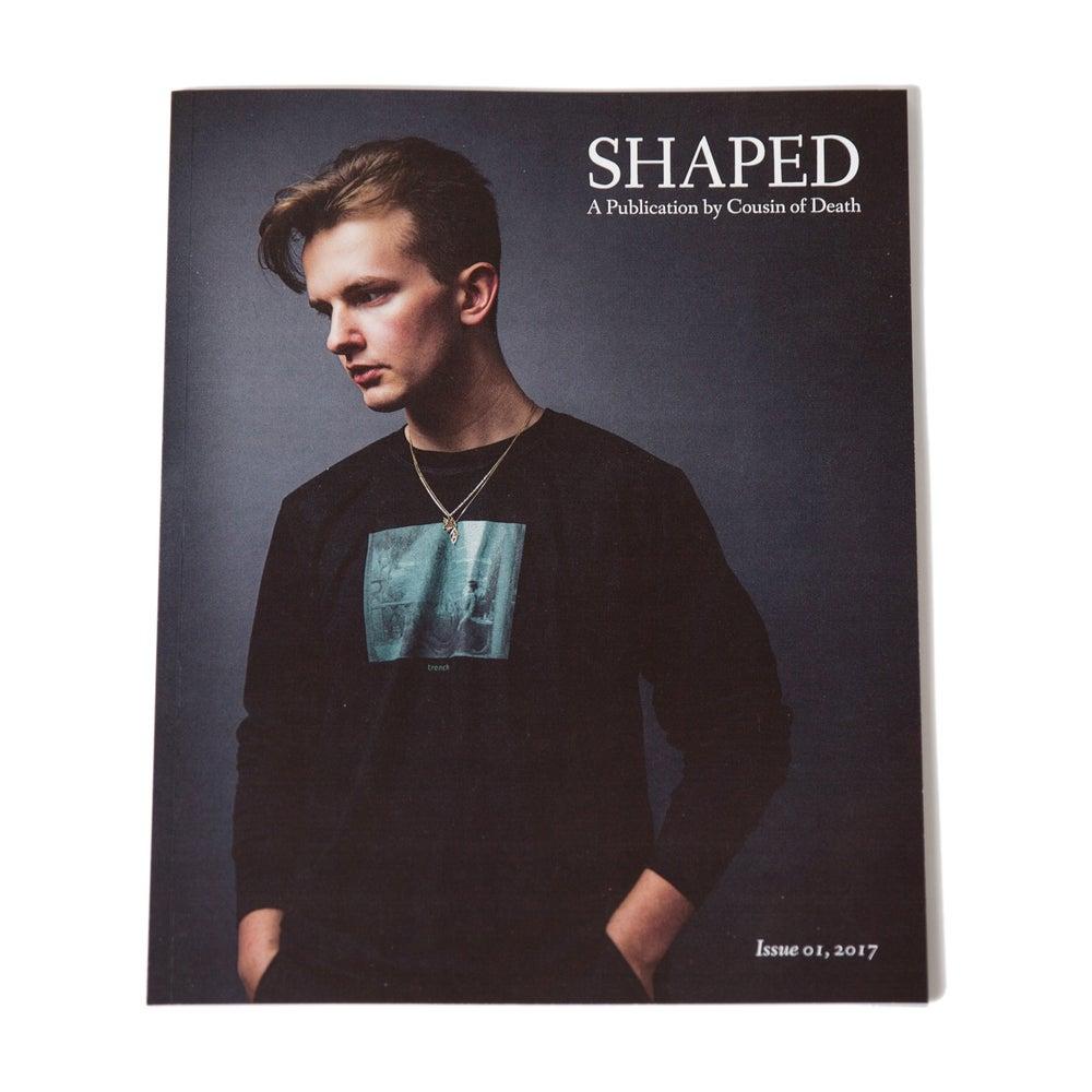 Image of Shaped Magazine