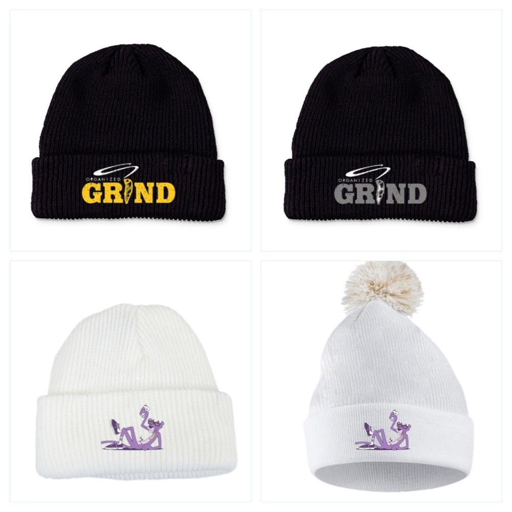 Image of New - OG Beanies