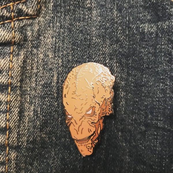 Image of PumpkinDuddy / Pumpkinhead