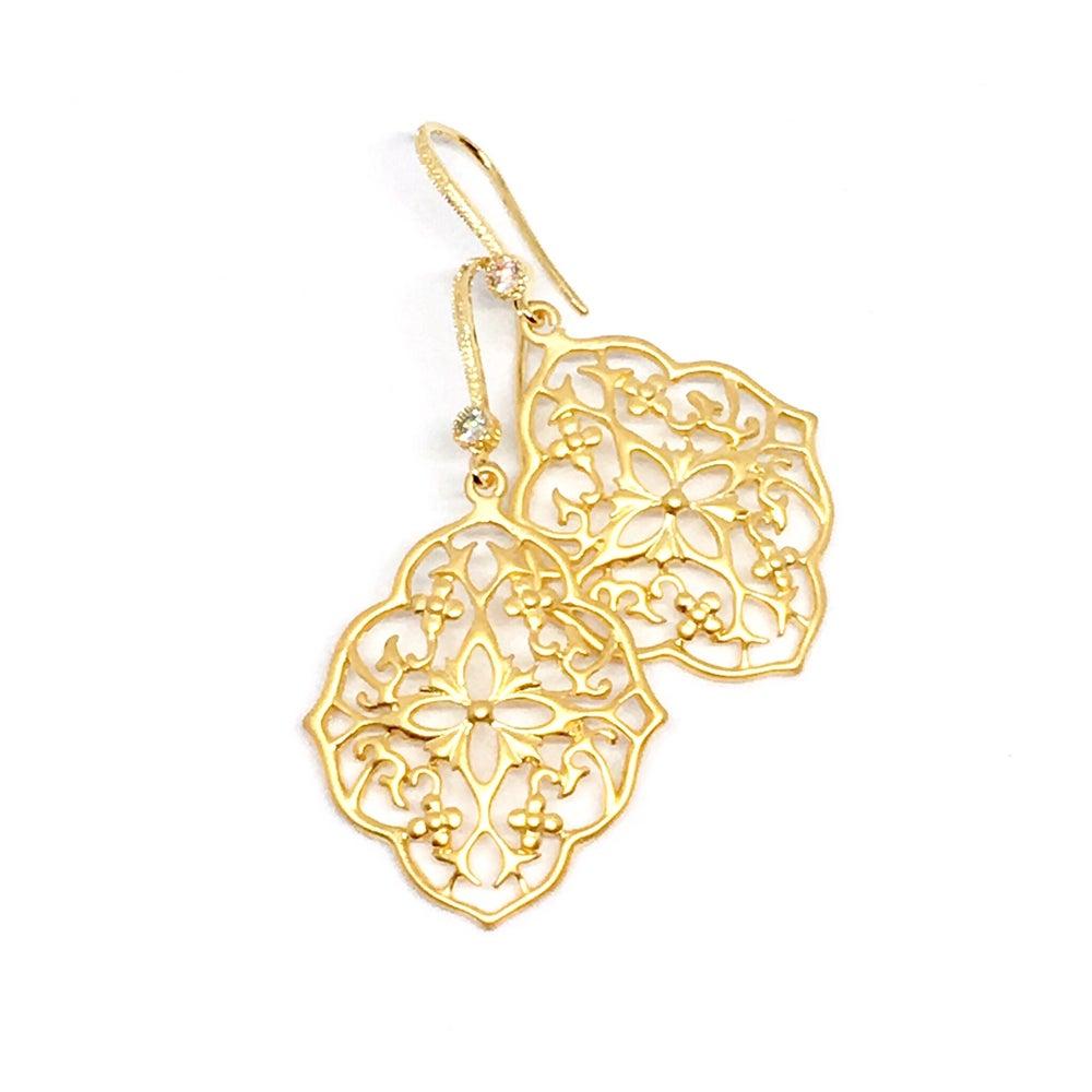 Image of VENEZIA earrings