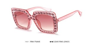 Image of Rih Rih Sunglasses