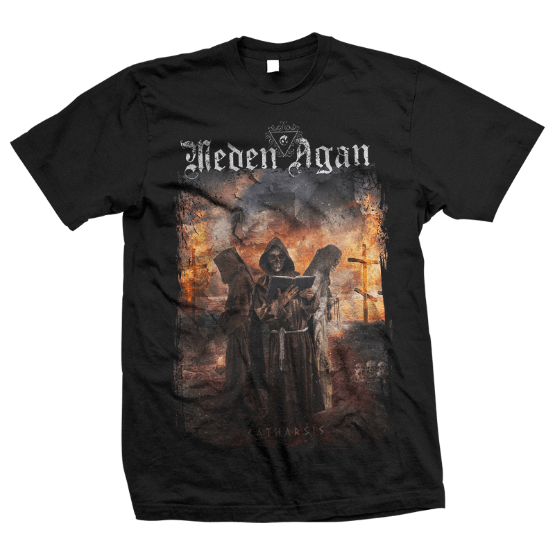 "Image of ""Catharsis"" T-Shirt"