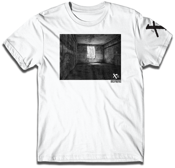 Image of Backpage Press LTD EDITION Ten-Year Anniversary tee