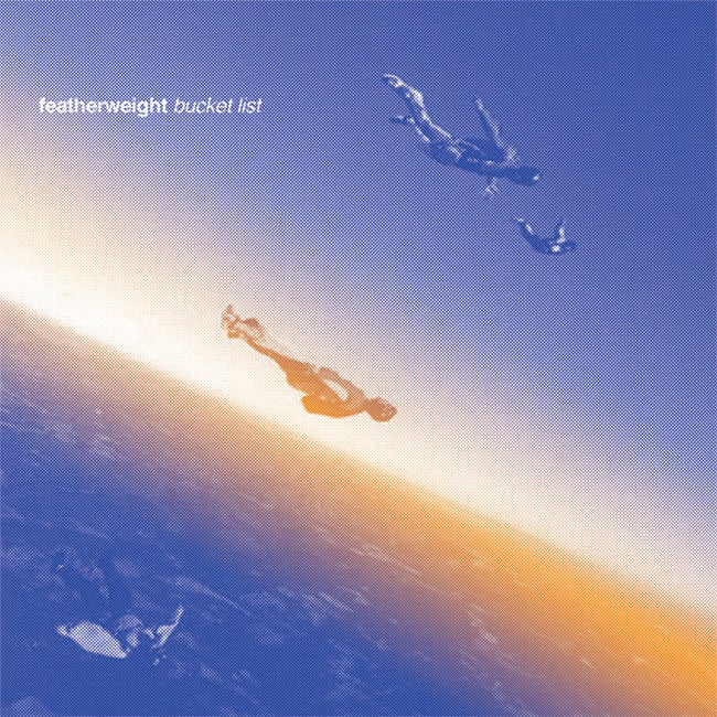 Image of Featherweight - Bucket List 7""
