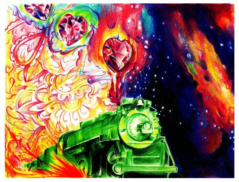 Image of Soul Train