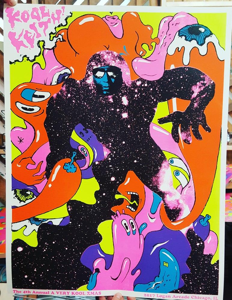 Image of Kool Keith: A Very Kool Xmas 4