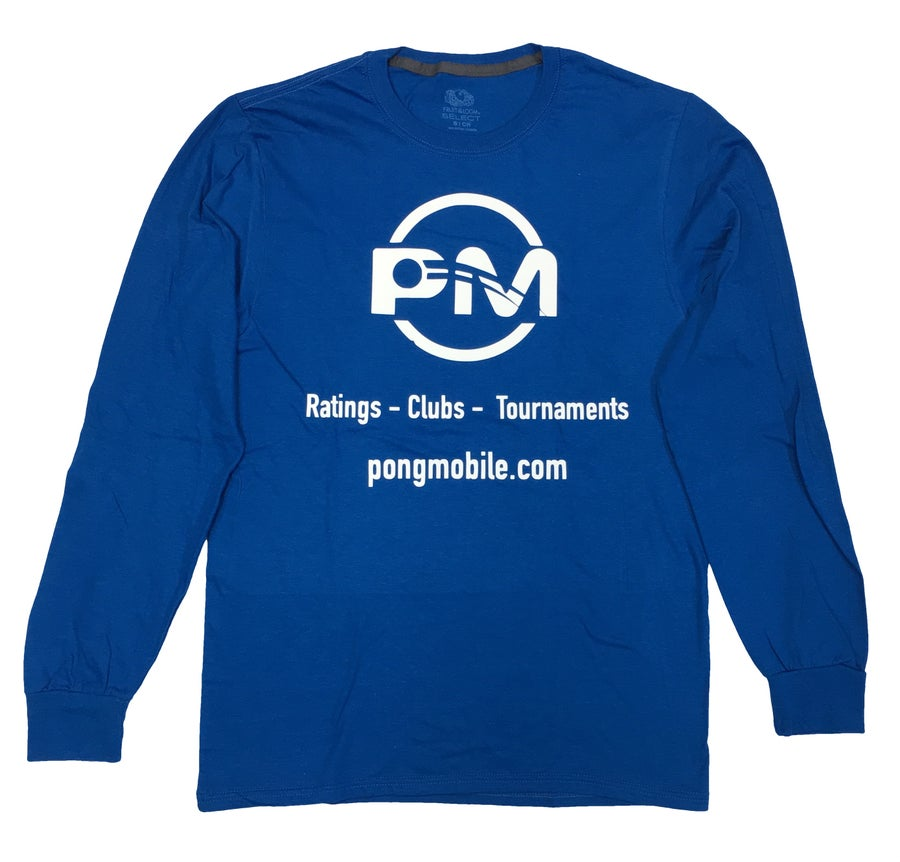 Image of Men's Casual long-sleeve
