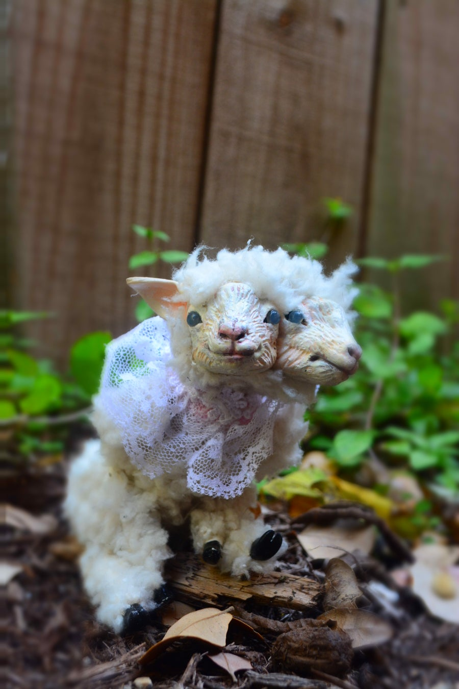 Image of Ab Imo Pectore - Conjoined Lamb PREORDER-