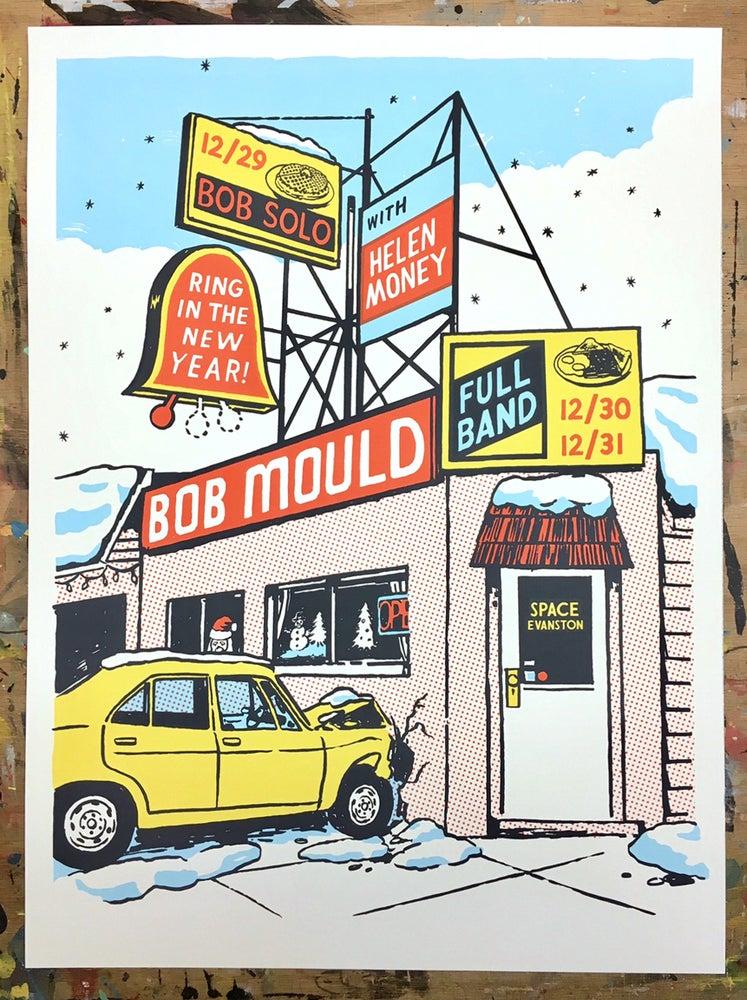 Image of Bob Mould NYE 2017