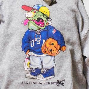 Image of Sek fink sweatshirt