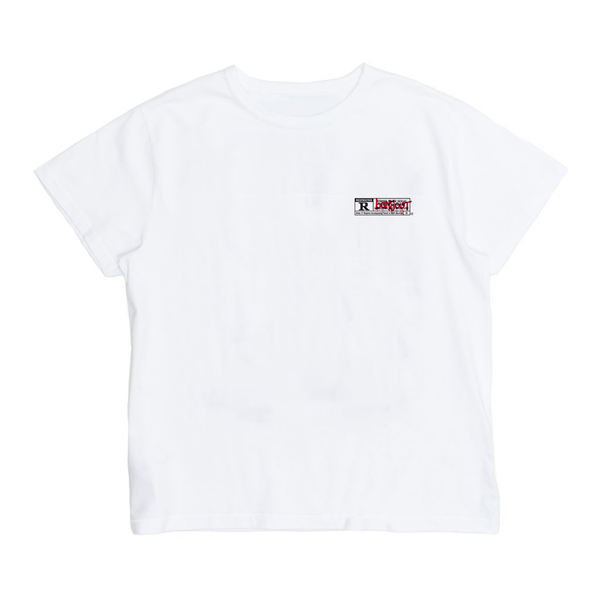 Image of RESTRICTED /17+ TEE