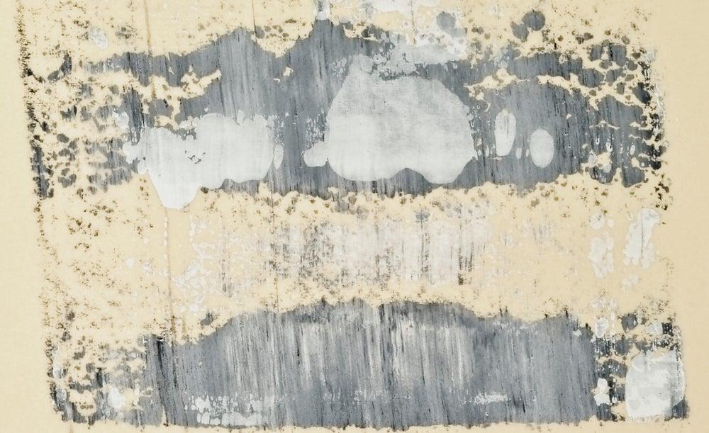 Image of untitled  (marks #4)