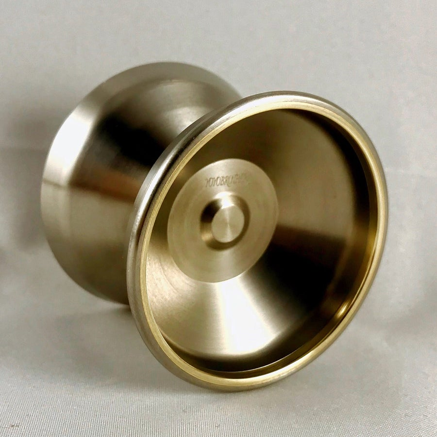 Image of Heirloom Brass Limited Edition