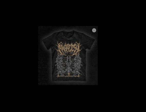 Image of ANALEPSY  - Engorged Absorption T-Shirt