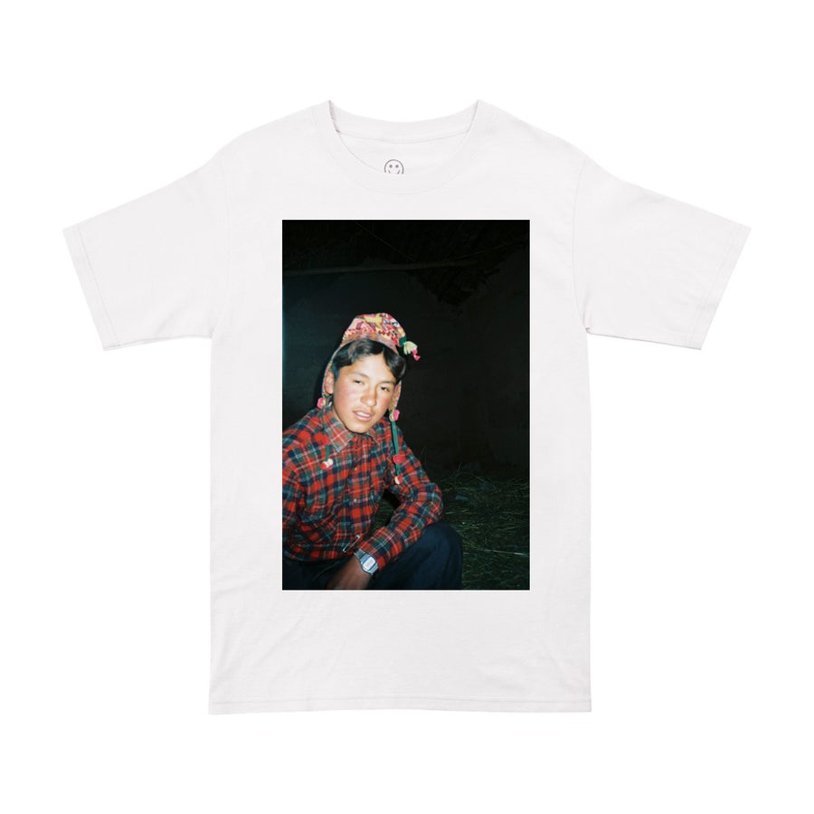Image of HAIMA ROLL TSHIRT BY RIISSU