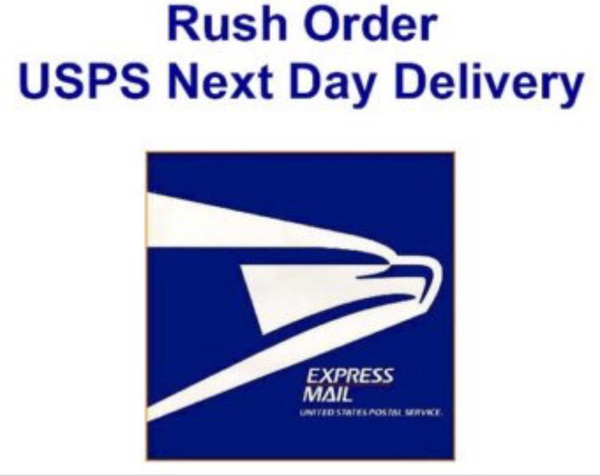 Image of Express delivery