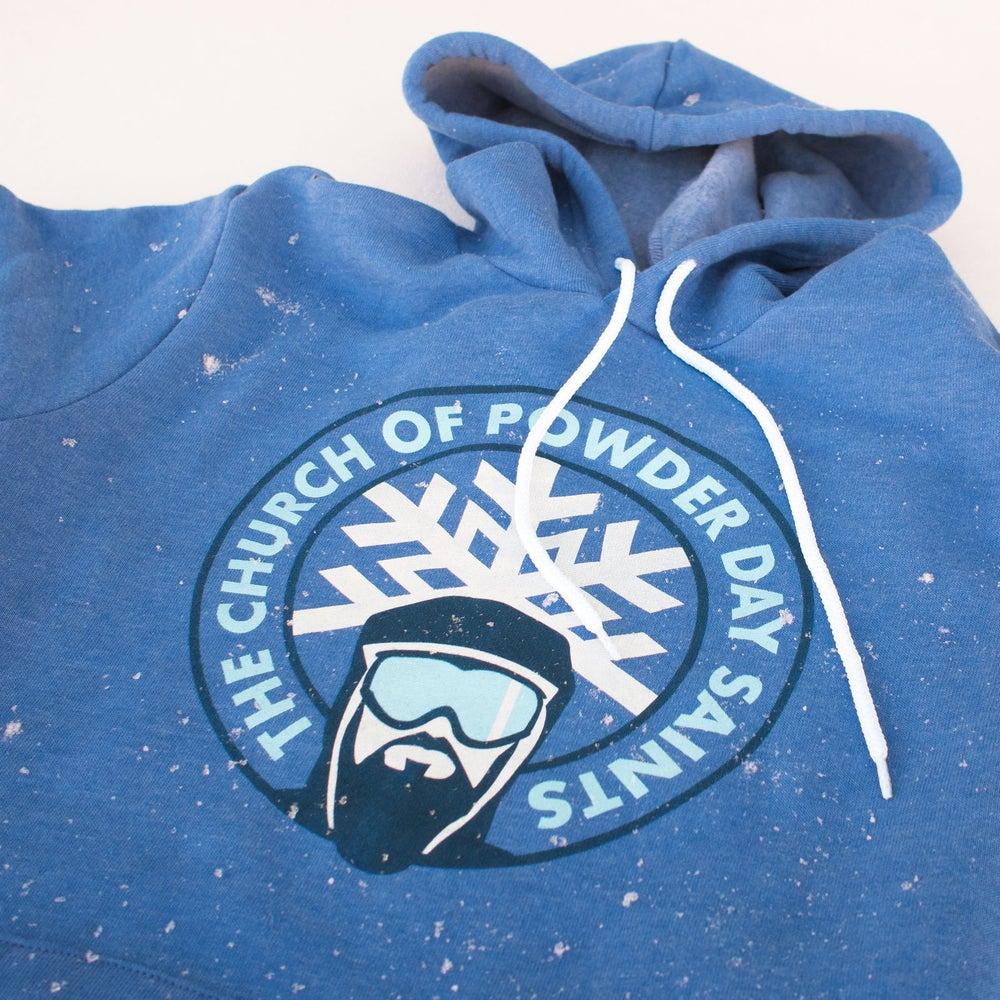 Image of Royal Emblem Hoodie