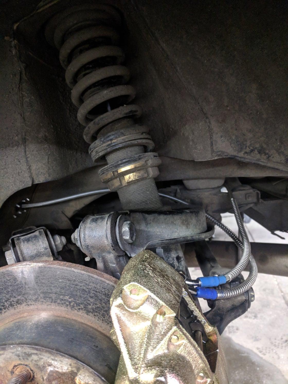 Image of PRE ORDER Dual Caliper Plumbing Kit