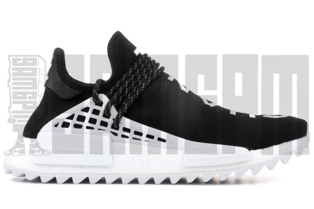 "Image of Adidas PW X CC HU NMD ""CHANEL"""