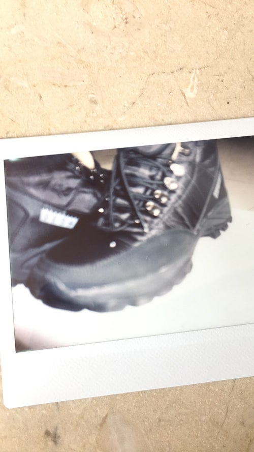 """Image of SESH """"TeenWitch"""" boot"""