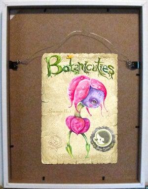 Image of BOTANICUTIES SPECIMEN NO.1 - Original Art