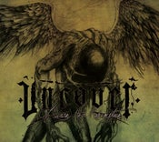 Image of uncover - of scorn and redemption (cd 2014)