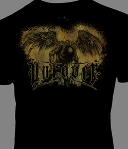 """Image of uncover - t-shirt """"deathangel"""" (2014)"""