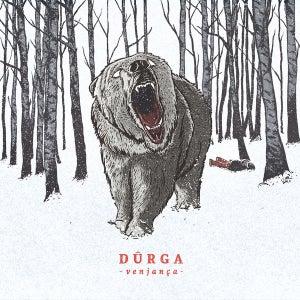 Image of DURGA venjanca LP