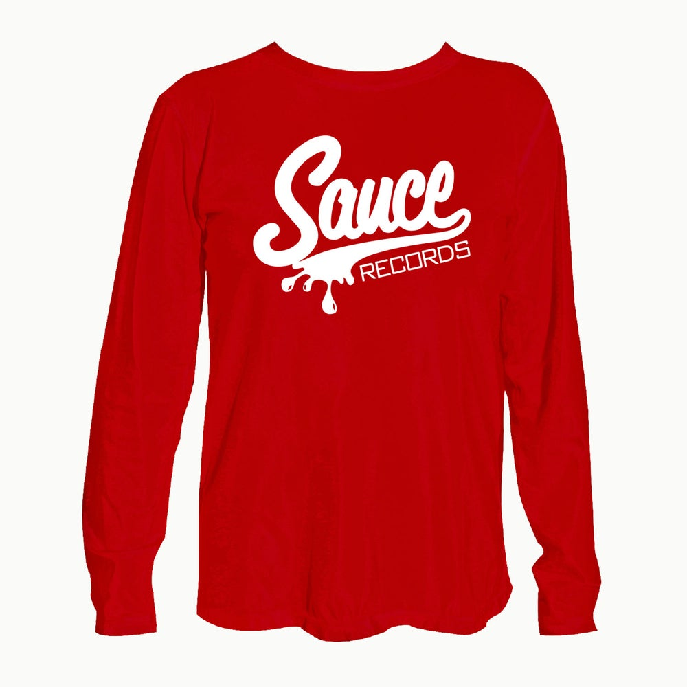 Image of Classic Sauce Long Sleeve