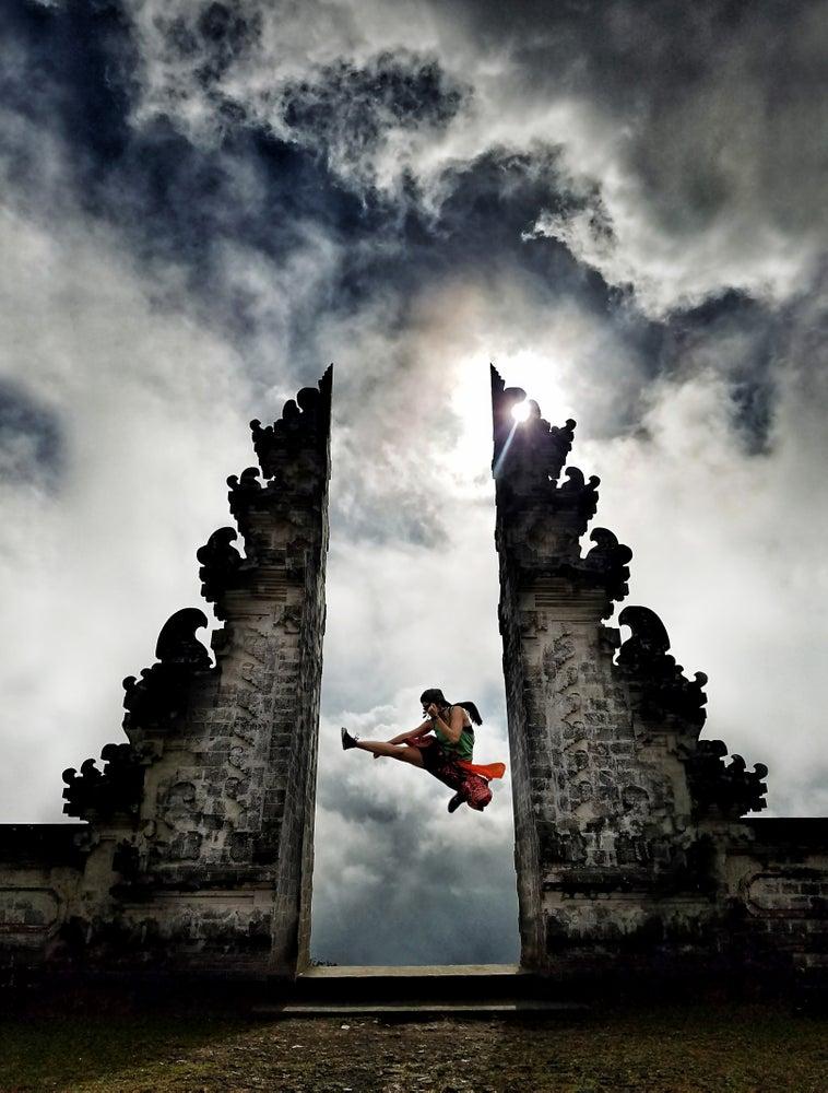 Image of Lempuyang Temple, Bali