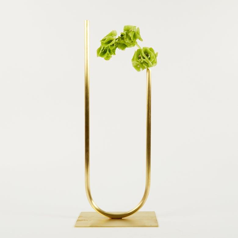 Image of Vase 00219 - Uneven U Vase