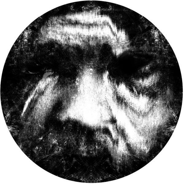Image of IFS009: Darkimh - Chain Smoker / Eclipse / Eclipse (Malleus Remix) / Taiko & Darkimh - Unwarp
