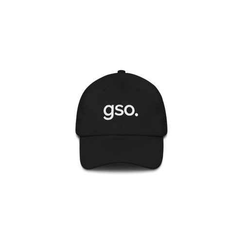 Image of gso. Dad Cap