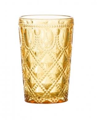Image of Bicchiere bibita in vetro colorato