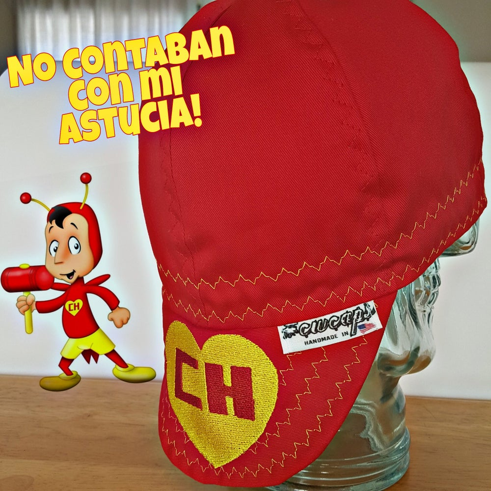 Image of Chapulin Welders Cap