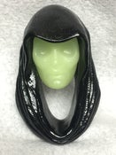 """Image of Glow in the Dark """"Cloaked Spirit"""" Frame Corner/Wall Hanging Sculpture"""
