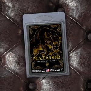 Image of Matador Limited Edition Fight Soap Bar