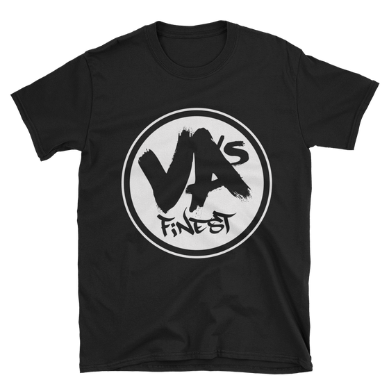 Image of VA's Finest Circle Logo