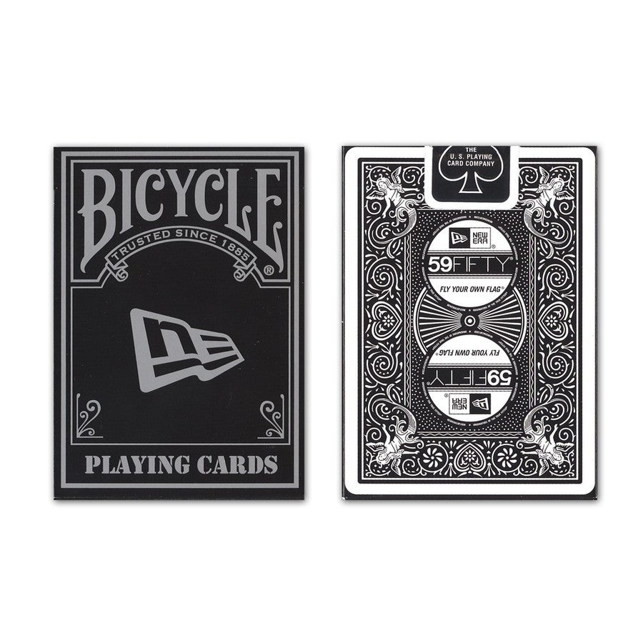 """Image of """"NEW ERA"""" BICYCLE PLAYING CARDS"""