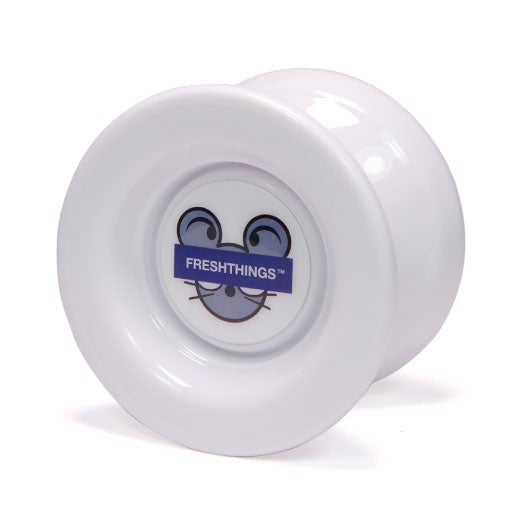 Image of FRESHTHINGS YOYO 01 / WHITE