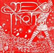 Image of Jex Thoth - S/T CD