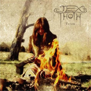Image of Jex Thoth - Totem CD