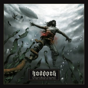 Image of Haddock - Captain Wolfe's Journey to the Center of the Sea CD