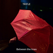 "Image of Trifle ""Between The Lines"" - Limited 7"""