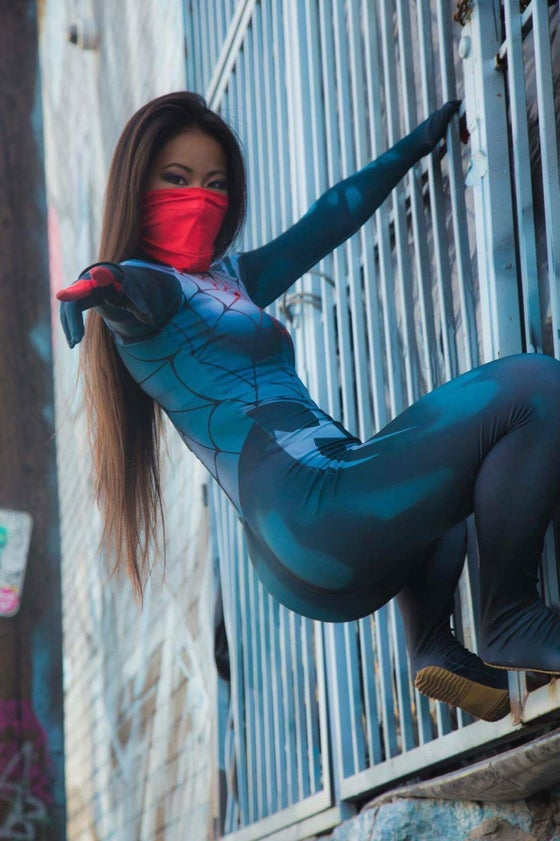 Image of Silk Booty