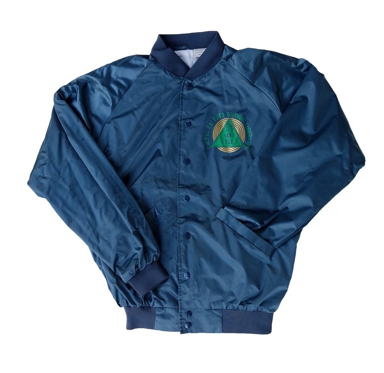 Image of Cult of The Couch Potato Bomber Jacket